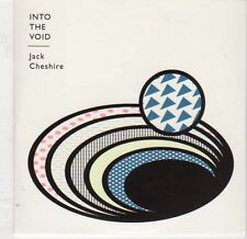 (EJ741) Into The Void, Jack Cheshire - DJ CD