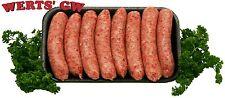 10 lb. Breakfast Links-80% Lean Certified Pork Sausage/Sausages-Made in Nebraska