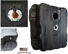 Ford Super Duty 40 Gallon (Diesel) Plastic Gas Tank F250 F350 F450 F550 NEW