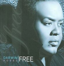 Free by Darwin Hobbs (CD, Jan-2009, Tyscot)