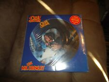 "OZZY OSBOURNE LP *RARE* LIVE* PIC-DISC ""SEALED"" ORIG.1982-JET/MR,CROWLEY"