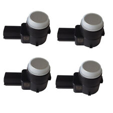 4pcs PDC Parking Sensor 15797506 #0263003549 for GM OPEL Chevy Silverado Sierra