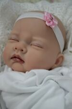 !SALE PRICE! LOVELY REBORN SOFIA ~ BALD BABY GIRL ~ FULL LIMBS
