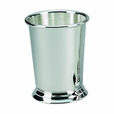Silver Plated Mint Julep Cup: Mini Plated Julep Cup