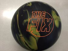 Radical THE FIX 1ST QUALITY  bowling ball  15 LB. NEW IN BOX!!