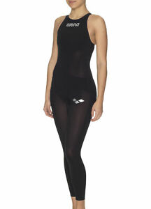 ARENA - WOMAN POWERSKIN R-EVO + FBLLO OPEN WATER BODY - APERTO DIETRO - 25108...
