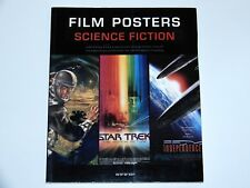 FILM POSTERS SCIENCE FICTION PAPERBACK BOOK EVERGREEN