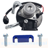 Fuel Primer Pump with Heater and 2 blue bolts for GM Chevrolet GMC V8 6.6L