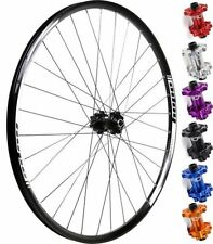 Hope Disc Brake Bicycle Front Wheels