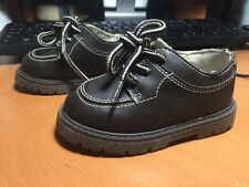 Toddler Size 5 Shoes Healthtex Pre-owned Brown