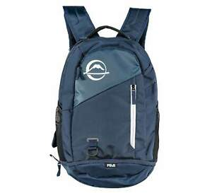 Fuji Sports Day Back Pack BackPack Great for the Training professional Navy Blue