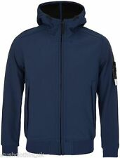 Stone Island Soft Shell Coats & Jackets for Men
