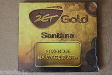Radio Zet Gold: Santana - POLISH RELEASE - FREE DELIVERY