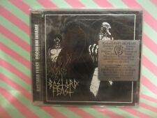 BASTARD FEAST Osculum Infame CD SUA057 NEW