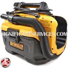 DEWALT DCV581H 18/20-Volt MAX Cordless/Corded Wet-Dry Vacuum NEW IN BOX