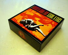 Guns N Roses Use Your Illusion  PROMO EMPTY BOX for  mini lp cd Free Shipping!