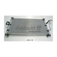 ASHUKI Kondensator, Klimaanlage  J033-16  Klima Kühler 3 Jahre Garantie
