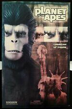"Sideshow Planet Of The Apes Cornelius 12"" figure"