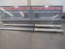 1980 Kawasaki KDX175 Front Forks