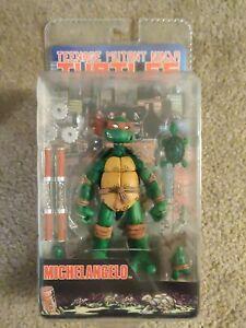 Neca Teenage mutant ninja turtles TMNT Mirage set of 5
