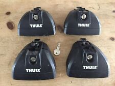 Thule 753 Footpack Foot Pack - Excellent Condition