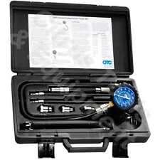 OTC Tools 5605 Deluxe Gasoline Engine Compression Tester Kit w/FREE SHIPPING!!!