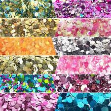 5g Chunky Mixed Glitter for Face Body Nails Eye Shadow Festivals Tattoo Cosmetic