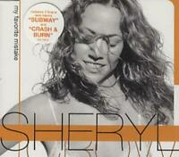 My Favorite Mistake, Crow, Sheryl, Audio CD, Good, FREE & FAST Delivery