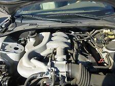 JAGUAR S TYPE 2000 2001 2002  V6 3.0L ENGINE
