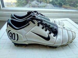 Nike Air Zoom  Total 90 III FG soccer cleats, YOUTH SIZE 4.5