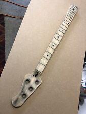 1982 Music Man Pre Ernie Ball 4 string Stingray Bass Neck Luthier Parts Restore