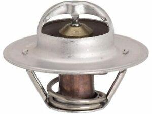 For 1968 Morgan 4/4 Series V Thermostat Gates 84219TM 1.5L 4 Cyl GAS