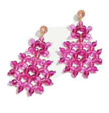 New$65 Sweet Briar With J.Crew Bag! J.Crew Beaded Statement Earrings! Sold Out!