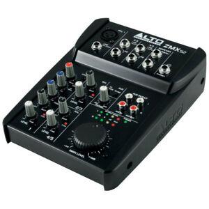 Alto Professional ZMX52 - Table mixage