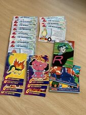 Pokemon Rare Cards? - Joblot x 22 - across 3 Series- Topps- 1990's - VVGC!