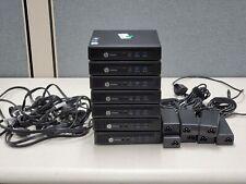 HP EliteDesk 800 G2 Desktop Mini - Lot of 7 - With PSU - All i7/4GB/no HDD