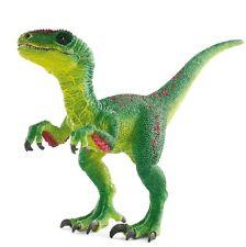 Schleich Velociraptor Spielfiguren