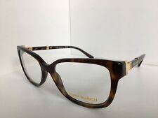dbac925df0745f New TORY BURCH TY 2075 1378 Tortoise 52mm Rx Women s Eyeglasses
