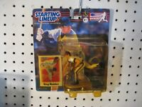 Greg Maddux Starting Lineup 2000 MLB Baseball Figure Atlanta Braves Carded