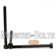 (10) M5 x 70mm - Socket Head Caps Screws 12.9 Alloy Steel DIN 912 Coarse 0.8 5mm