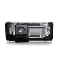Reverse License Plate Lamp Car Camera for Toyota Corolla Thailand Russia Version