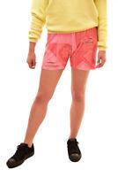 Wildfox Womens Authentic Bandana Quilt Shorts Multi Size S