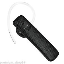SAMSUNG BUSINESS Bluetooth Bügel Headset für Galaxy S3 I9300 Essential schwarz