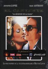 1845 // EL CANTANTE LA LEGENDE DE LA SALSA J.LOPEZ/M.ANTHONY NF