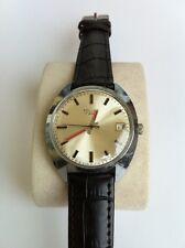 Vintage Poljot 17 Jewels 70's Soviet Mechanical Men's Wristwatch #1