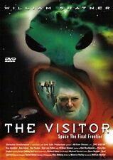 The Visitor ( Horror-Sci-Fi ) mit William Shatner, Dan Gauthier, Amy Acker NEU