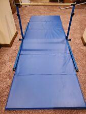 gymnastics high bar