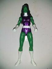 "Marvel Legends 6"" She Hulk A Force Box Set TRU Exclusive Complete"