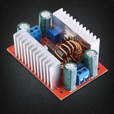 400W DC-to-DC Power Konverter Step-up Booster Spannungsregler Aufwärtswandler se