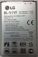 Genuine NEW OEM LG G4 Verizon VS986 Battery BL-51YF 3000mAh